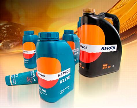 distribuidor de lubricantes repsol