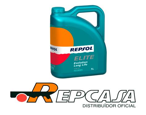 aceite repsol 5w30