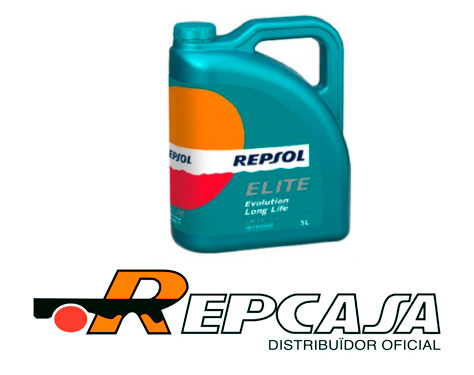 aceite repsol long life